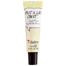 Put A Lid On It Eyelid Primer by theBalm