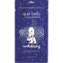 Professional Revitalizing Overnight Mask by que bella