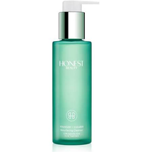 Younger + Clearer Resurfacing Cleanser by Honest