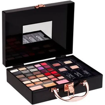 Brilliant Beauty Classic Glamour Makeup Palette by the color workshop
