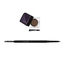 Brow Sculpting Wax & Micro Precision Pencil Duo by Fiona Stiles