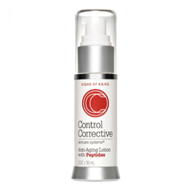 Anti-Aging Lotion W/Peptides by Control Corrective