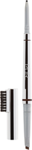 Arch Nemesis 4-in-1 Dual-Ended Brow Pencil by pür