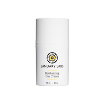 Revitalizing Day Cream by January Labs