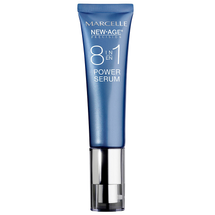 New Age Precision 8-In-1 Power Serum by marcelle
