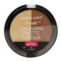 MegaGlo Contouring Palette by Wet n Wild Beauty