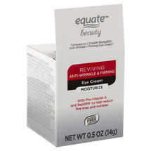 Reviving Anti-Wrinkle & Firming Eye Cream by equate