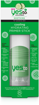 Cucumbers Cooling Hydrating Primer Stick by yes to