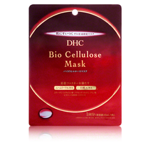 Bio Cellulose Mask by DHC