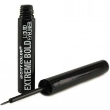 Extreme Bold Liquid Eyeliner by city color
