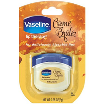 Creme Brulee Lip Therapy by Vaseline