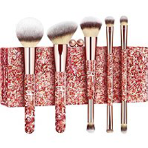 Your Glam Must Haves Brush Set Exclusive Clutch by IT Cosmetics