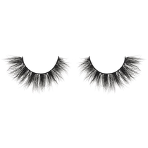 Rome 3D Mink Lashes by lilly lashes
