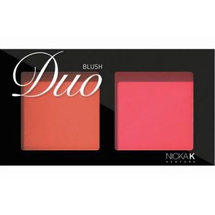 Duo Blush - ND002 by Nicka K