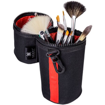Urban Gal Collection Travel Brush Set with Carrying Case by Shany