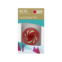 Dazzling Ruby Hydration Lip And Cheek Tint by eos