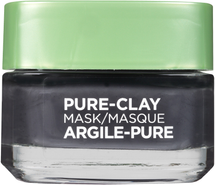 Pure Clay Detox & Brighten Face Mask by L'Oreal