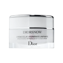 Diorsnow Brightening Refining Moist Cloud Creme by Dior