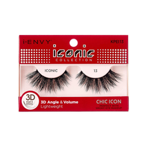 Iconic Collection Lashes Chic Icon 13 by i-Envy