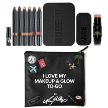 Nudestix x Mary Phillips Jetsetter Set by Nudestix