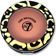 The Bronzer Matte Compact by w7