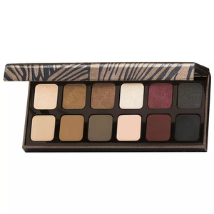 Exotics Redefined Eye Colour Collection by Laura Mercier