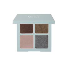 Eyeshadow Quad - Labyrinth by Vapour Organic Beauty