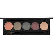 For La La Court Mineral Eye Shadow by motives