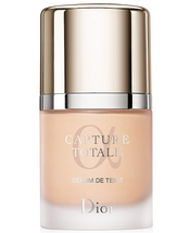 Capture Totale Foundation by Dior