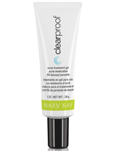 Clear Proof Acne Treatment Gel by mary kay