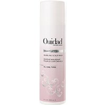 Heavy Lifting Bubbling Scalp Mask by ouidad