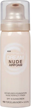 Dream Nude Airfoam Foundation by Maybelline