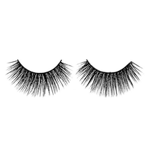 Dauntless Lashes Snatched by LASplash