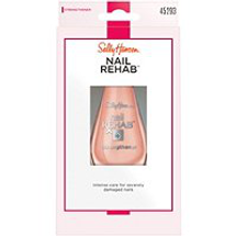 Insta Dri Nail Color 393 Cinna Snap by Sally Hansen