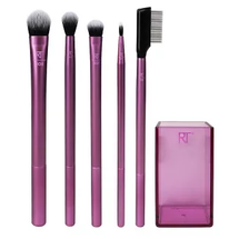 Enhanced Eye Brush Set by Real Techniques