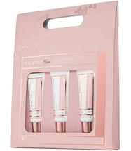 The Pout Trio Volumizing Lip Serum Set by Beautybio