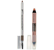 Brow Perfector Auto 5-in-1 Gel & Brow Lift Duo by IT Cosmetics