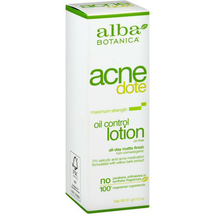 Acne Dote Oil Control Lotion by alba