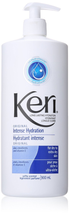 Original Intense Hydration Softly Scented by Keri