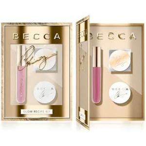 Becca x Chrissy Cravings Glow Recipe Kit by BECCA