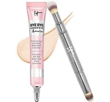 Bye Bye Under Eye Illumination With Brush by IT Cosmetics