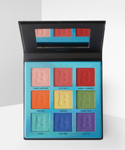 EYN Bright 9 Color Palette by Beauty Bay