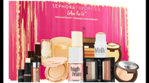 Glow For It Highlighting Kit by Sephora Collection