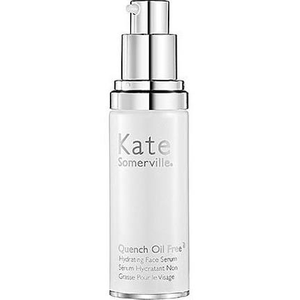 Quench Oil-Free Hydrating Face Serum by kate somerville