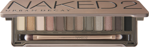 Naked2 Eyeshadow Palette by Urban Decay