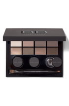 The Mattes Edition Eyeshadow And Gel Liner Palette by Bobbi Brown Cosmetics
