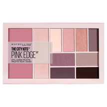 The City Kits All-In-One Eye & Cheek Palette - Pink Edge by Maybelline