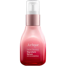 Herbal Recovery Signature Serum by jurlique