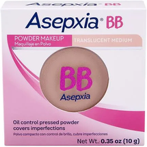 BB Powder Makeup by asepxia