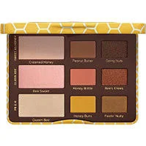 Peanut Butter And Honey Eye Shadow  by Too Faced